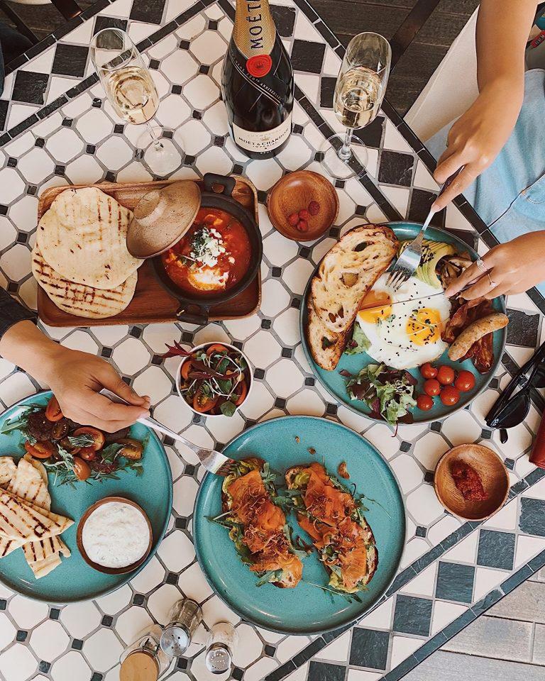 Dietas veganas: ¿qué como para tener una dieta vegana saludable? [Parte 4]