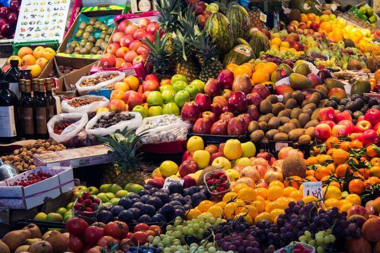 Dietas saludables y sostenibles: ¿qué son y cómo seguir una?