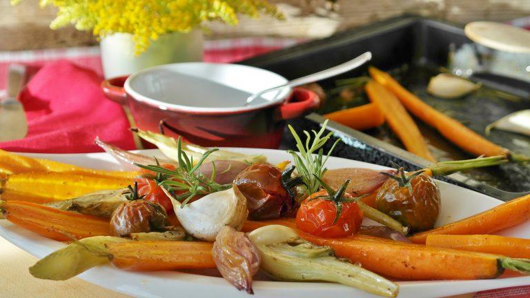 5 cosas que plantearte antes de hacerte vegetariano o vegano